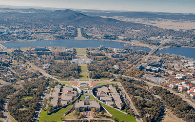 Canberra hits strongest price gain