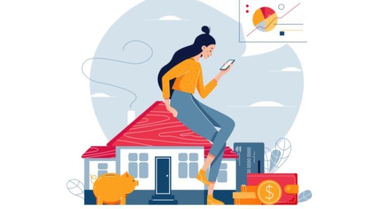 The data-lag dilemma for hot-market buyers