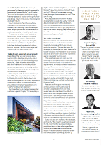 What to look for when buying off the plan - Crown Lounge page 2