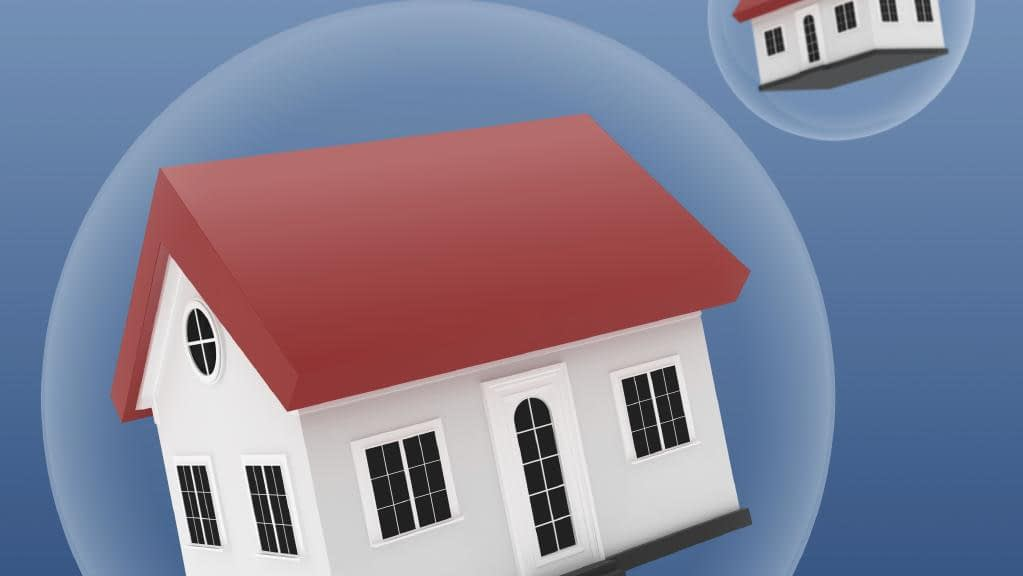 Property investors remain upbeat