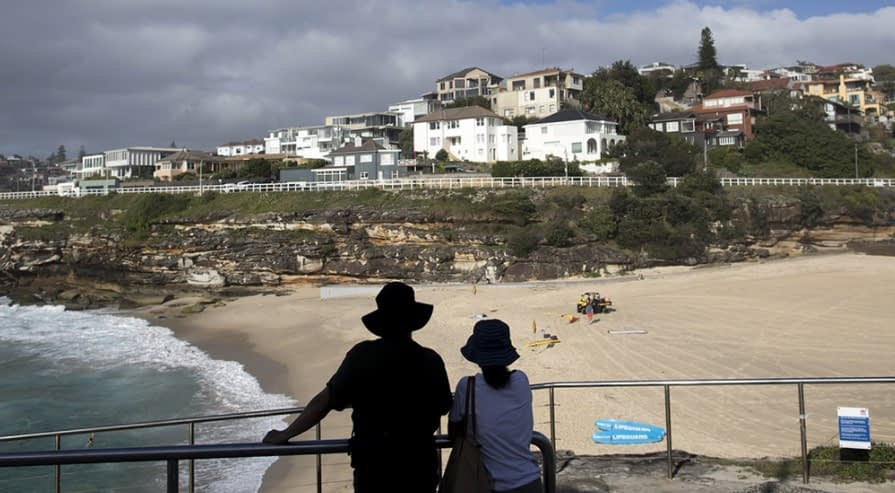 """""""Expat factor"""" adding to sky-high property sales"""