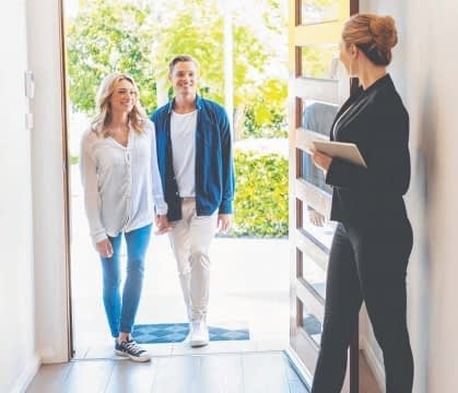 Buying homes without regret