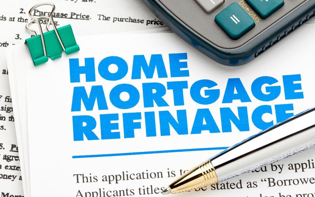 Investors keen to refinance, use brokers