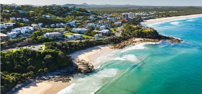 South East Queensland primed to be 2021's top market