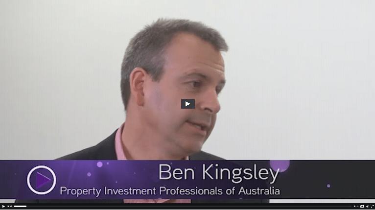 Ben Kingsley Look at Property Screen Shot