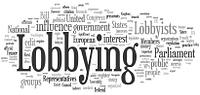 influence-lobbying
