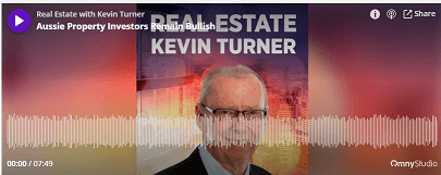 Real Estate with Kevin Turner picture
