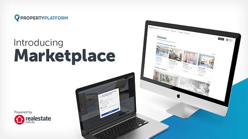 Marketplace LinkedIn 0901