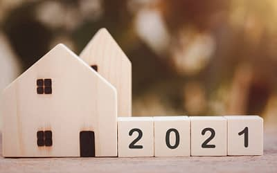 Property markets are shaping up for a stellar 2021