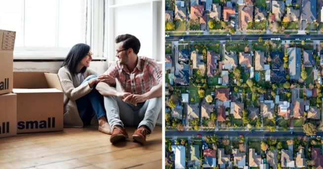 Drastic move 20% of first home buyers consider amid boiling market