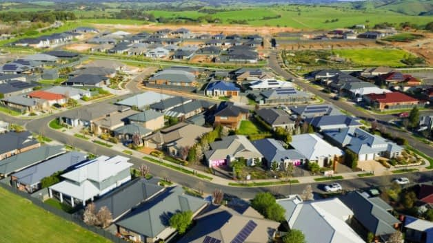 Record sales growth for house-and-land packages at greenfield sites across SA