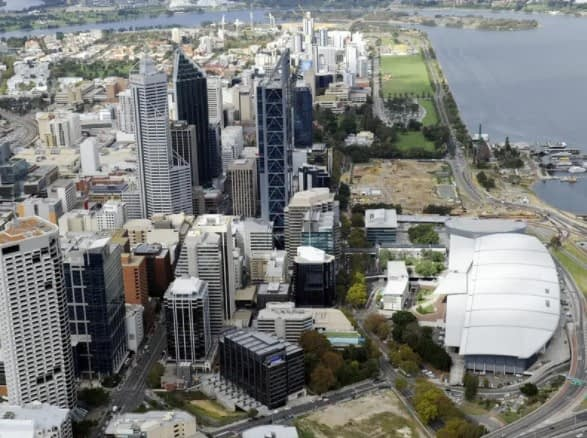 Why Sydney boom is problem for other cities