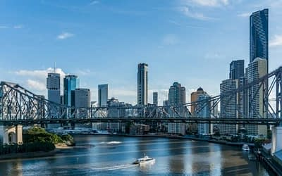 Brisbane's appeal grows as investors return to the market