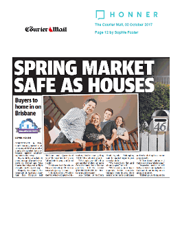 Spring Market Safe as Houses page 1