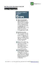 Spotting a Property Spruiker 6 Tips page 1