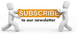 subscribe newsletter icon